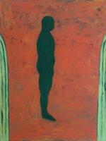 006-staande-figuur-acryl-doek-1989120x90