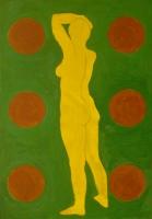 023-figuur-ballen-acryl-papier-2002-100x70