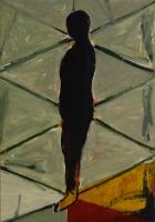 058-figuur-acryl-papier-100x70