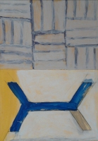 022-landschap-acryl-papier-1999-100x70