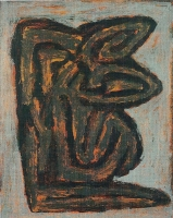 071-torso-acryl-op-papier-40x50-1993