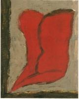 073-torso-acryl-op-papier-40x501992