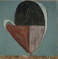 067-zelfportret-olie-op-linnen-100x100-1987